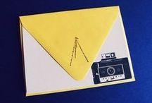 Stationery: Paper Treats / by Nicki Reno-Welt