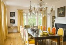 Homes, Architecture, and Decor / by Courtney Osters