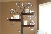 Home DIY / Decorating tips and DIY projects for the home.