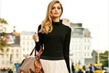 Fashionistas / by Kara Tershel