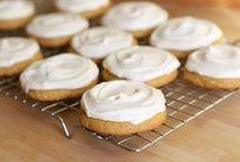 desserts  / by Katie Hutcherson