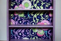 Craft and DIY Ideas / by Amanda Lowe