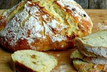 Bread Recipes / Simple and full of flavor quick bread recipes.