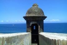Puerto Rico / by Maestra de español
