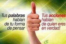 Consejos / Motivation