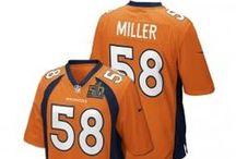 Denver Broncos Apparel / Denver Broncos Fanzz find all of your 2016 Super Bowl Championship gear, merchandise, and apparel to show off your Bronco pride!