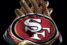 San Francisco 49ers Shop / Niners apparel and merchandise from your fellow niner Fanzz at Fanzz and Fanzz.com.