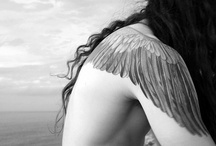 Wings, Tattoos & Things / by Lindy Heisten