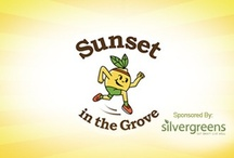 Valued Partners / The valued partners of Silvergreens Restaurant.