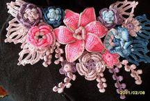 Creative: Yarn Work / by Phaedra