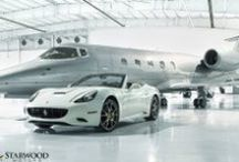 Our Favorite Luxury Brands / by Starwood Motors