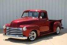 Classics / by Starwood Motors