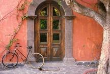 Doors / by Debbie Porter