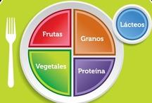 Comida / Food Unit / by Maestra de español