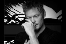 <3 My Norman Reedus Obsession  / He's a bad boy, kinda dirty too....It's all about Norman Reedus (AKA Daryl Dixon) and the Walking Dead / by Debbie Porter