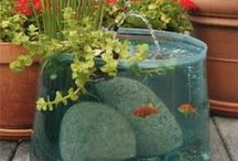 Outdoor /Gardening Ideas / by Penne Baker