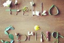 Seasonally Spring