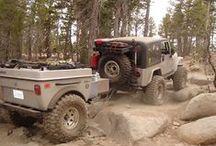Must be Camping Season / by Starwood Motors