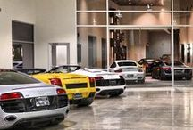 Luxury Cars / by Starwood Motors