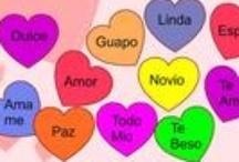 Día de los enamorados / Valentine's Day