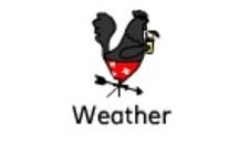 Tiempo / Weather