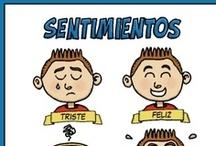 Emociones / Emotions / Sentimientos