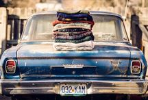 OldSocks-A Vintage Love