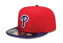 MLB New Era 59FIFTY On Field Hat / Hats that the MLB players wear On-Field