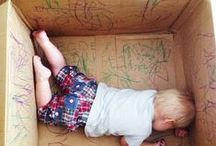 Fun for the Kids / by Kelly {Eclectic Momsense}