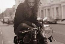 Motorcycles / by Rafael Guimarães