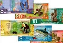 Dinero / Currencies / Realidades 7A p. 165