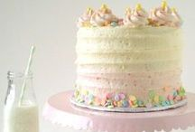 Let em Eat Cake / by Debbie Wright