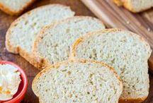 Breads/Grains / by Penne Baker