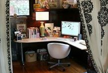 Home: Office & Man Cave