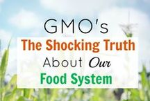 NO 2 GMO / Follow us for the latest in GMO news and views.