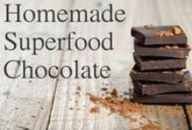 RECIPES / Follow us for the latest in healthy and delicious recipes.