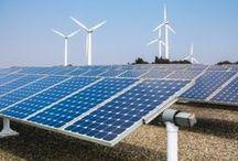 PLANET + ENVIRONMENT / Environmental Sustainability