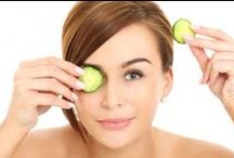 ANTI-AGING & BEAUTY / Follow us for the latest in antiaging and natural beauty.