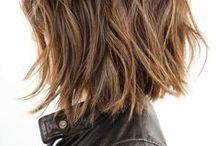 Hair / Head & Hair