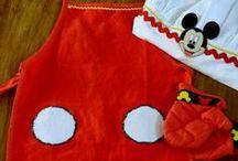 #DisneySide Inspiration / Inspiration for celebrating your #DisneySide at home.