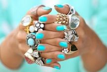 Jewelry lover.  / by Missy Krause