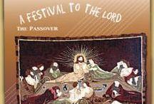 Judaism: Pesach / Passover