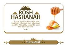 Judaism: Rosh Hashanah / Yom Kippur / Rosh Hashanah, the Jewish New Year, falls on the Hebrew calendar dates of 1 and 2 Tishrei. Here are the coinciding secular dates for the upcoming years:   2014:   September 24 (at sundown) - 26   2015:   September 13 (at sundown) - 15   2016:   October 2 (at sundown) - 4   2017:   September 20 (at sundown) - 22   Note: Holiday observances begin at sundown on the secular dates listed, with the following day being the first full day of the holiday.