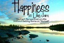 Happiness/Joy / by Penne Baker
