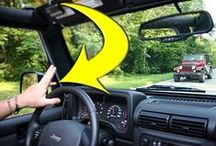 JEEP humor / by Starwood Motors