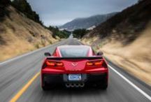 Fast Lane / by Starwood Motors