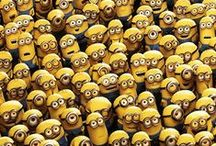 Millions of Minions / I guess the title says it all. / by Peter Holt