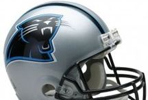 Carolina Panthers Apparel / Check out the best and latest 2015 NFC Champs Carolina Panthers gear, merchandises, apparel, and more from Fanzz.