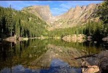 Tranquil Light Photography / Nature photography by Roxy Whalley ~  Images from Rocky Mountain National Park, the Desert Southwest, Colorado Plateau and The Pacific West..