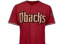Arizona Diamondbacks Apparel / Need to find the latest styles and jerseys for your Arizona Diamondbacks. Find it here at Fanzz!